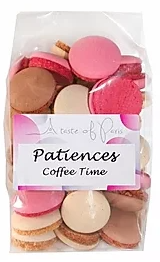 Patiences CoffeeTime Biscuit