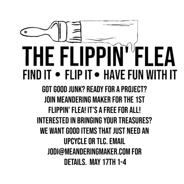The Flippin' Flea