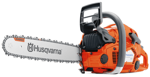 Husqvarna Powerful Robust Saws