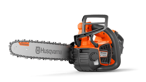 Husqvarna Tree Care Saws