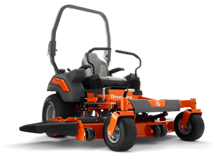 Husqvarna Zero-Turn Mowers