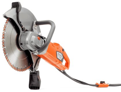 Husqvarna Power Cutters