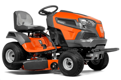 Husqvarna Ride-On Mowers