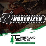 Bakerized Custom Shop Order Form
