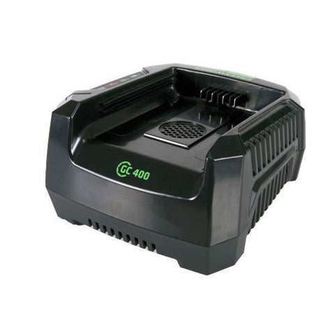 Greenworks GC-400 82V Charger, 4 Amp