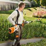 HLA 85 Cordless Telescopic Hedge Trimmer