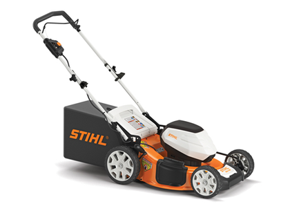 RMA 460 Battery Powered Lawnmower