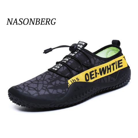 Waterproof Mens Casual Shoes