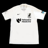 Union Omaha Official Game Jersey - WHITE-Adult