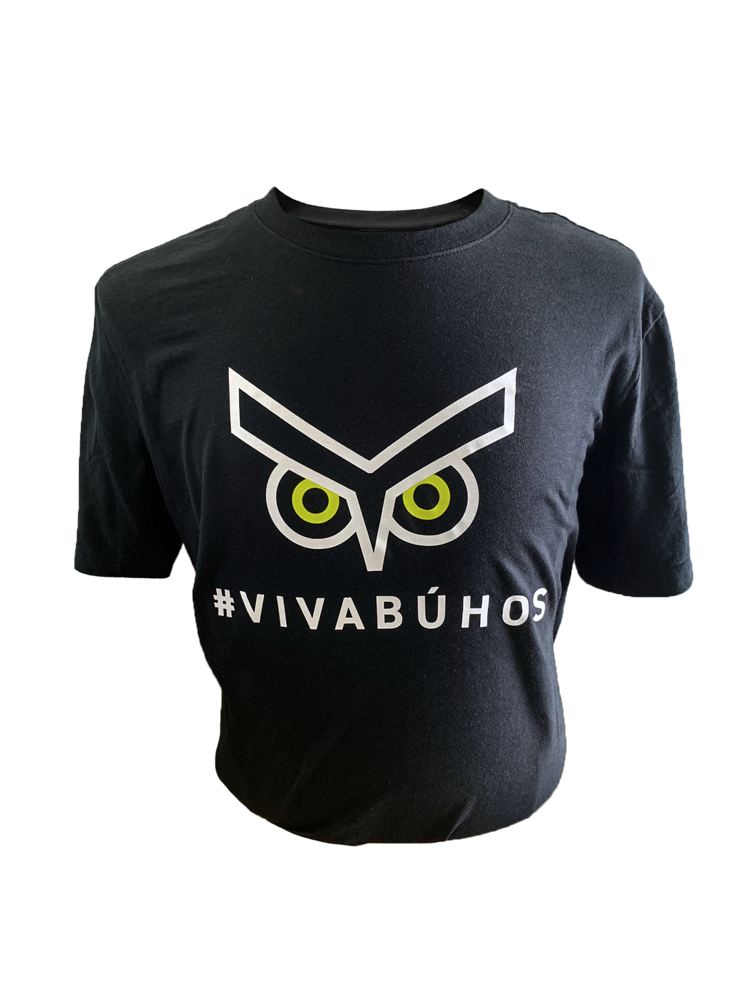 Union Omaha Men's Nike Black #VIVABUHOS Core Tee