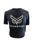 Union Omaha Men's Nike Black #VIVABUHOS Dri Fit Tee
