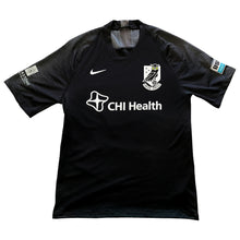Load image into Gallery viewer, Union Omaha Official Game Jersey - BLACK-Youth