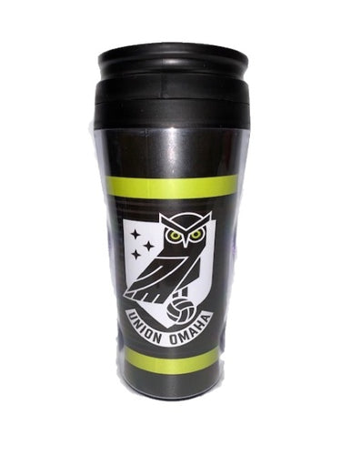 Union Omaha Contour Travel Cup