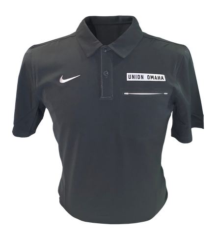 Union Omaha Men's Nike Elite Wordmark Polo