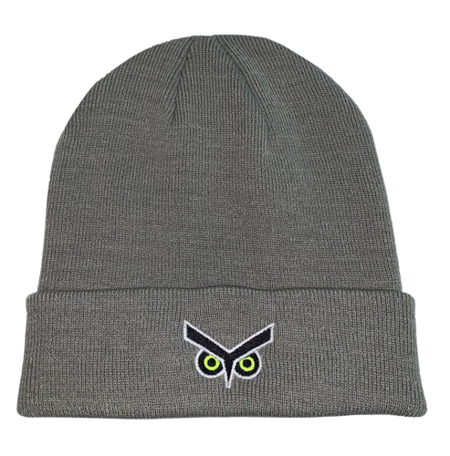 Union Omaha Nike Grey Eyes Beanie