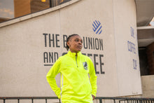 Load image into Gallery viewer, Union Omaha Men's Nike Academy Drill Volt L/S Top