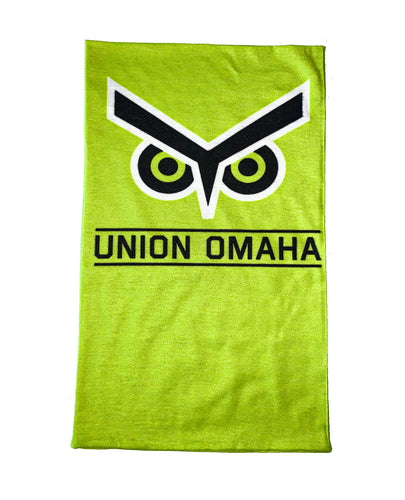 Union Omaha Volt Eyes Gaiter