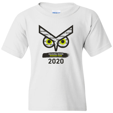 Union Omaha Youth 2020 Inaugural Season Tee