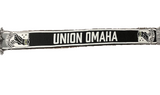 Union Omaha Traditional Knit Crest 2020 Scarf