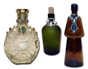 Bottles and Decanters