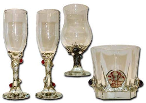 Stemware and Barware