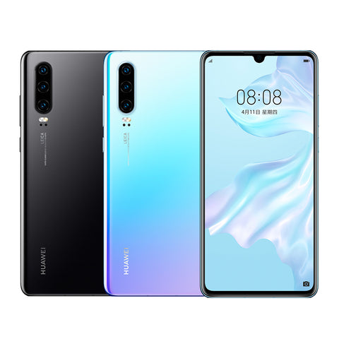 Huawei P Series Parts
