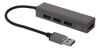 Image of DELTACO USB Mini Hub med 4 USB-A port