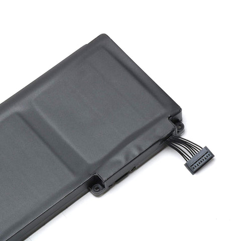 "Batteri til MacBook 13"" Unibody A1342 A1331 - 5200mAh"