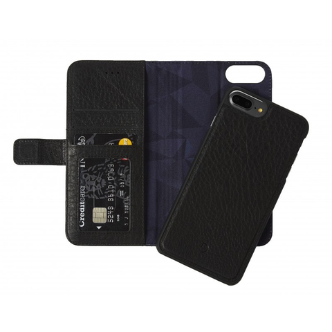 Cover 2-in-1 for iPhone 7 Plus - BLack