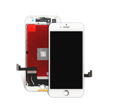 IPhone 7 Plus Display Original LCD Assembled White