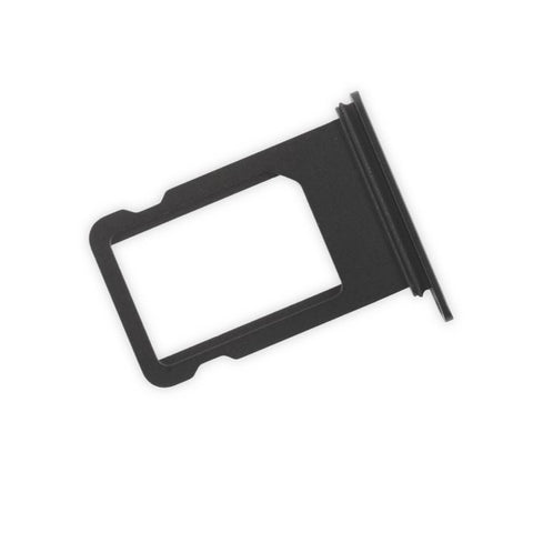 IPhone 7 Plus Sim Card Holder Black