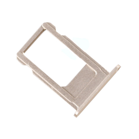 IPhone 7 Sim Card Holder Gold