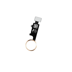 Iphone 7 Home Button Universal Gold