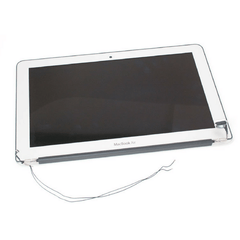 Komplet skærm til MacBook Air 13″ A1369, Mid 2011-2012 – Original