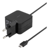 Image of DELTACO Wall charger, 230V to 5V USB