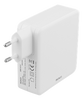 Image of 87W USB-C Power supply, Fast charging, USB-C PD, white