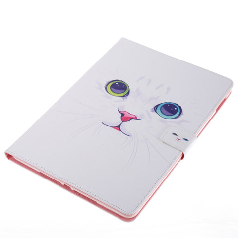 Cover for iPad 9.7 2017- Cat