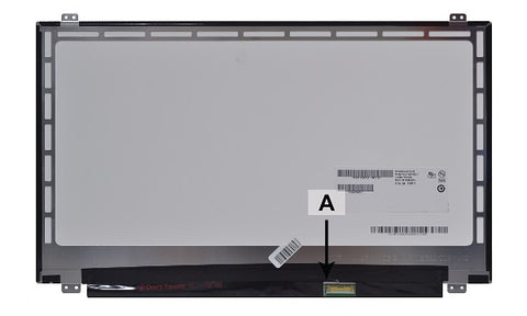 "Acer Aspire 3 A315-31 15.6"" WXGA 1366x768 HD LED Matte: Laptop skærm"