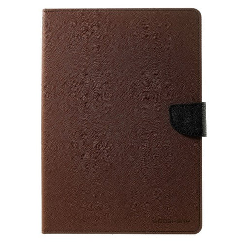 Mercury Goospery Cover for iPad Air 2, Brown