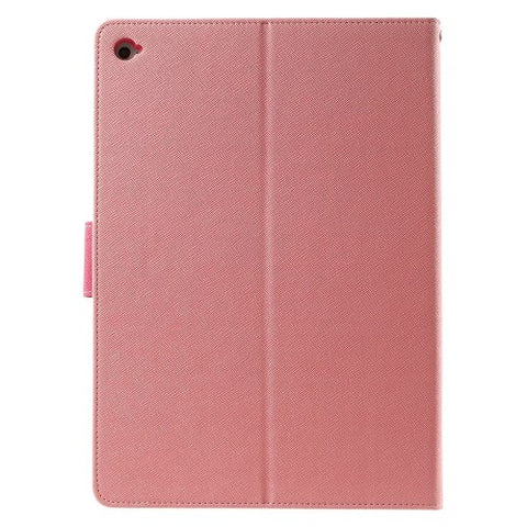 Mercury Goospery Cover for iPad Air 2, Pink
