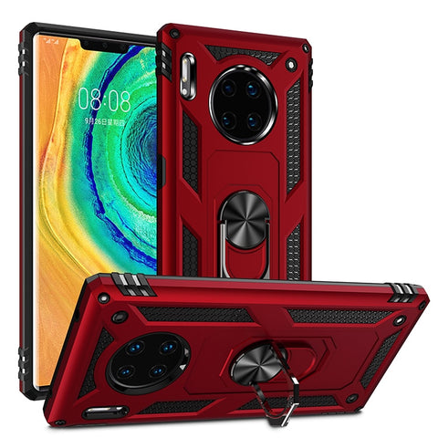 Phone Case For Huawei Honor 10 Y9 P Smart Z Nova 4 5 5i Mate 20 30 X Pro Prime Lite 2019