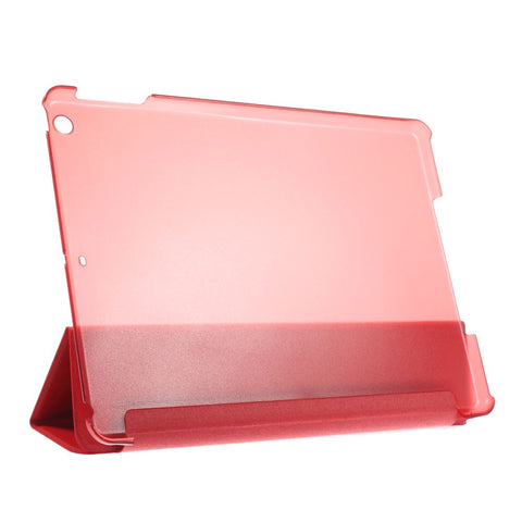 Tri-fold Cover for iPad Air 2, Red