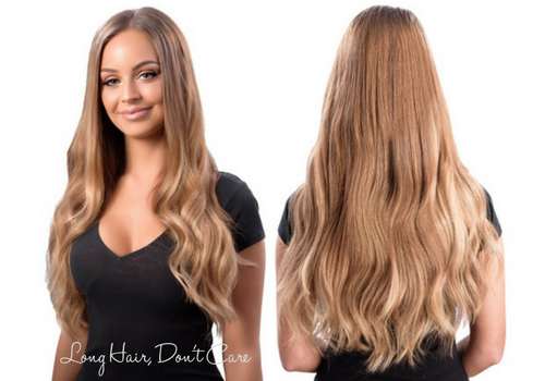 hair candy extensions