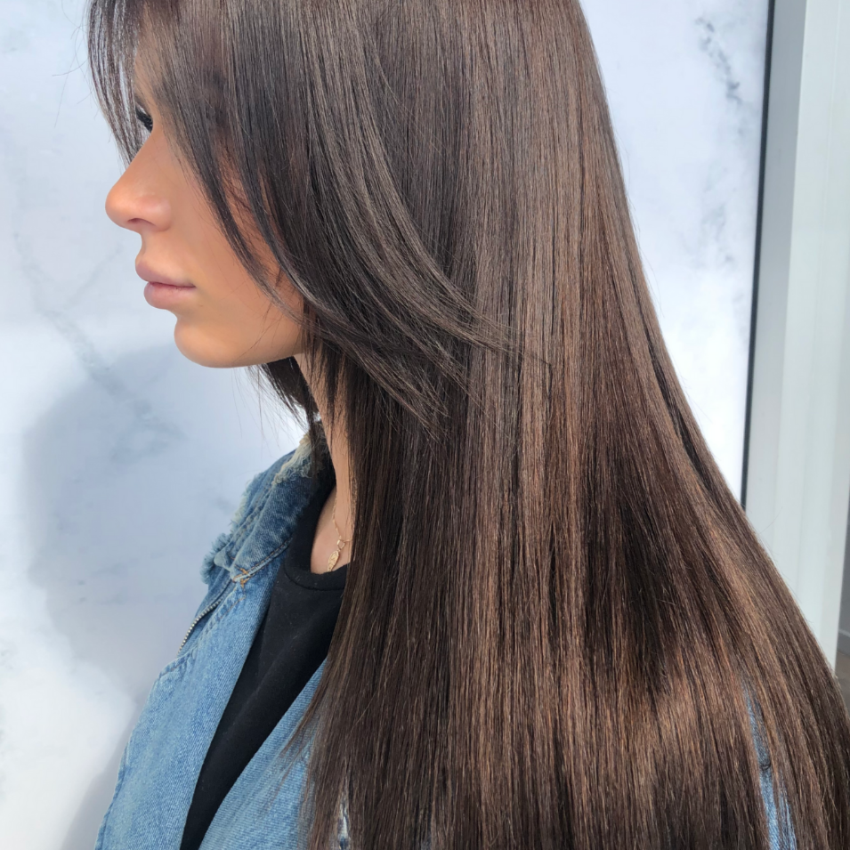 Weft #2 | European Hair Extensions