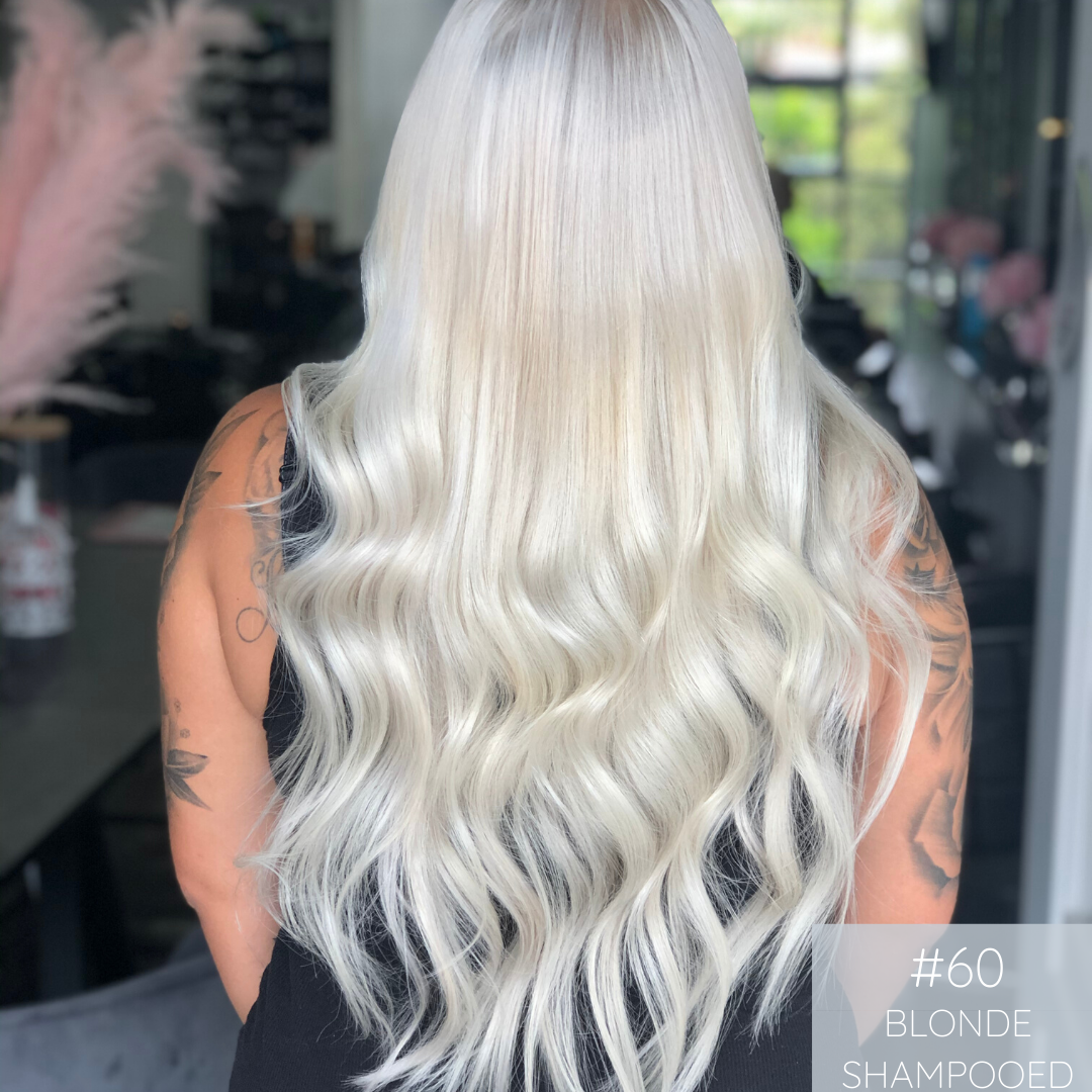 Weft #60 | European Hair Extensions
