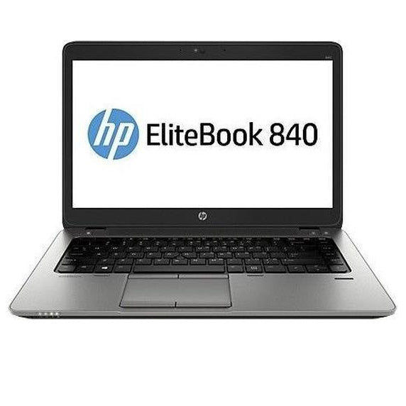 HP Elitebook 840 G2, i5 - 2,3 Ghz - Notebookandmore