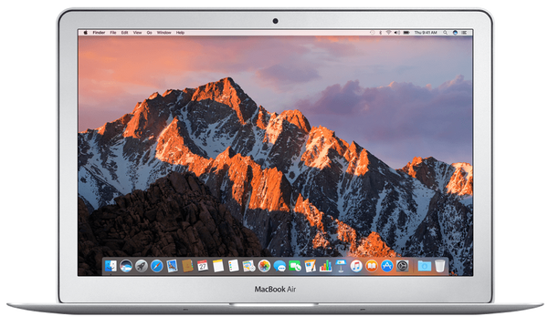 Macbook Air 13 inch 2014 - Noteboox