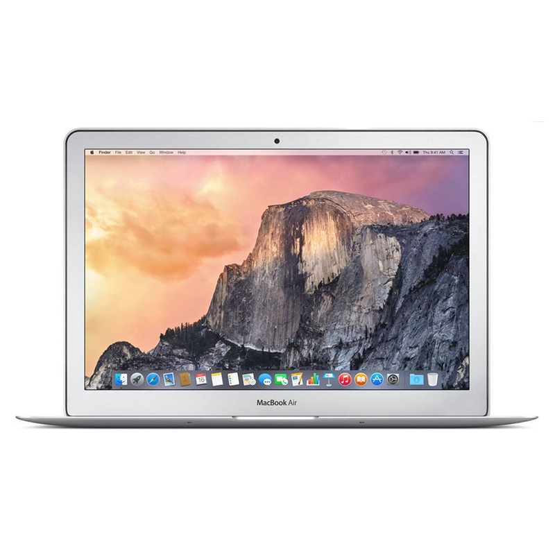 Apple MacBook Air 2015 - Noteboox