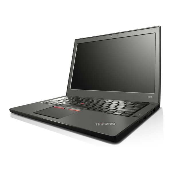 Lenovo Thinkpad X250 - Noteboox