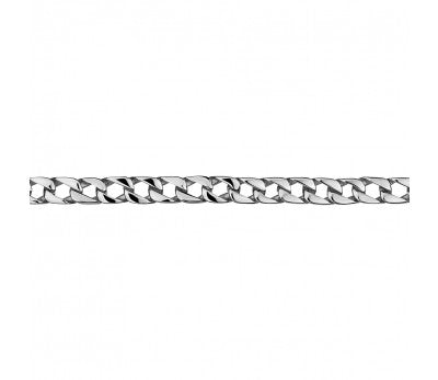 Blaze Ore Stainless Steel Link Necklace